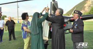 Madonna di Fatima a Cervinara per la Settimana Mariana.