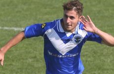 Leonardo Morosini è un calciatore dell'Avellino.