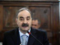 Telese Terme. Il sindaco Carofano ringrazia il dirigente Scolastico Luigi Pisaniello.