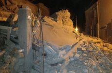 Terremoto Ischia: due morti, si scava per bimbi