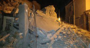Terremoto Ischia:Borrelli, case con materiali scadenti