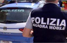 Trasportavano cocaina a Benevento: tre persone arrestate dalla Polizia.