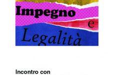 Giovani, scuola e legalità: don Luigi Ciotti ad Avellino