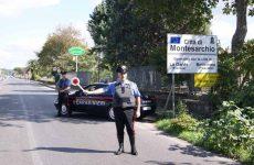 Montesarchio. Controlli antidroga dei Carabinieri
