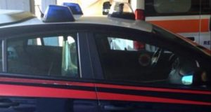Giù dal 5° piano, muore 46enne marocchino