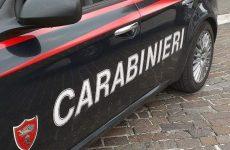 Pregiudicato arrestato dai carabinieri: era ricercato da oltre due anni.