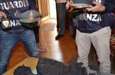 Traffico di fatture false: arrestato anche un imprenditore di Cervinara con interessi al Nord