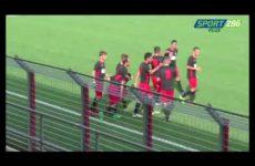 Serino vs Carotenuto 1-3. La Sintesi
