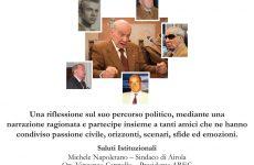 Airola ricorda la figura di Gennaro Melone.