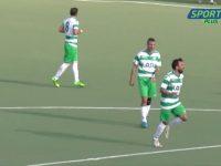 San Tommaso vs Ponte 3-0. La Sintesi
