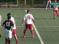 Virtus Avellino vs San Vito Positano 6-1