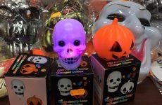 Avellino. Sequestrati migliaia di prodotti dedicati ad halloween.