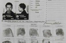 Consegnati ai familiari di Gennaro Matera i documenti della prigionia durante la seconda guerra mondiale.