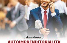 Autoimprenditorialità di scena ad università Benevento.