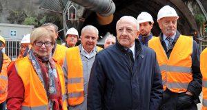 Bonavitacola revoca rinnovo concessione  acque Caposele ad Acquedotto Pufgliese.