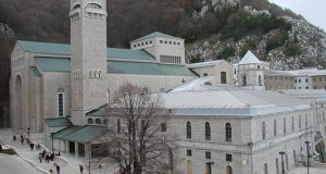 Montevergine esclusa da iter per riconoscimento Unesco.