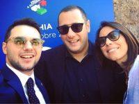 """Gabriele Di Marzo: ''Un Berlusconi in gran spolvero,parte la campagna elettorale"""""""