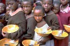 La drammaticità della fame nel mondo rimane un'emergenza. La nota di Franco Petraglia.