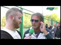 Virtus Avellino vs Nola 0-0. Le interviste