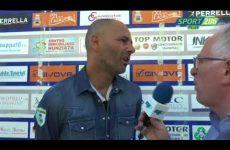 Agropoli vs Audax Cervinara 3-1. Le interviste