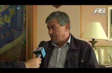 Cervinara. Il sindaco Tangredi: lavori di bonifica del Parco San Vito