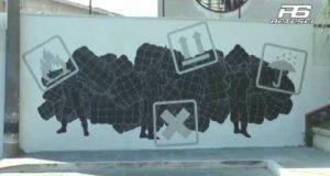 Illumina la Notte con l'Arte di via Varco: Perino&Vele