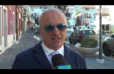 Illumina la notte con gli Artisti di Via Varco: intervista al sindaco di Rotondi Antonio Russo.