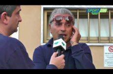 Forza e Coraggio vs San Tommaso 1-1. Le Interviste