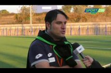Eclanese vs Palmese 2-1. Le Interviste