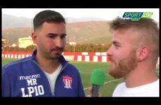 Baiano vs San Martino Vc 0-1. Le interviste