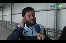 Fc Avellino vs Vis Ariano 1-1. Le interviste