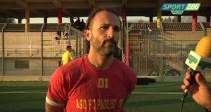 Paolisi vs G.Siconolfi 2-0. Le interviste