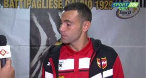 Battipagliese vs Sorrento 0-2. Le interviste