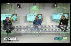 Goal la trasmissione sportiva del lunedi dedicata al calcio dilettantistico