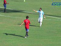 Agropoli vs Audax Cervinara 3-1. La Sintesi