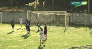 Paolisi vs G. Siconolfi 2-0. La Sintesi