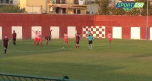 Baiano vs San Martino V.C. 0-1. La Sintesi