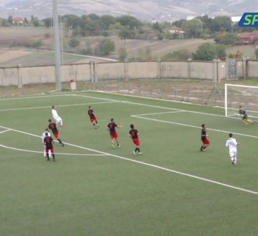 Promozione girone C: il punto dopo la settima giornata