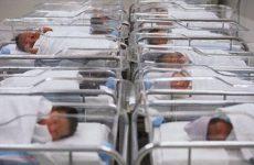 Irpinia: inarrestabile il fenomeno del calo delle nascite.