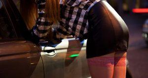 Benevento.  Prostituzione: sanzionata  donna rumena ed un suo cliente.