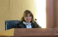 Marilisa Rinaldi è il nuovo Presidente del Tribunale di Benevento.