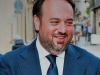 Carmine Valentino candidato del Pd alla Camera dei Deputati?
