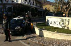 Airola-Foglianise-Dugenta: controlli dei carabinieri.
