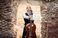 Cervinara. Cervinarte si chiude domani sera con il maestro Giuliano De Angelis.