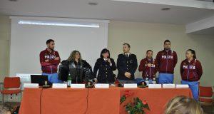 Avellino:  legalità  e prevenzione con il campionato italiano YOUTH di pugilato.