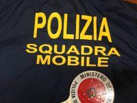 Forano pneumatici e derubano automobilisti: arrestati dalla Polizia