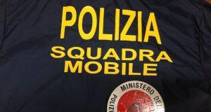 """Rapna a mano armata al distributore """"Mare Petroli"""" arrestato un 30 enne di Tocco Caudio."""