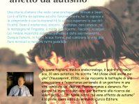 """""""Mi hanno detto che sono affetto da autismo"""" di Scipione Pagliara"""