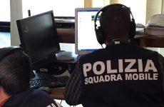 Spaccio di stupefacenti: la Polizia di Stato arresta spacciatore pregiudicato 24enne