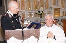 "Avellino. I Carabinieri del Comando Provinciale celebrano la ""Virgo Fidelis"""